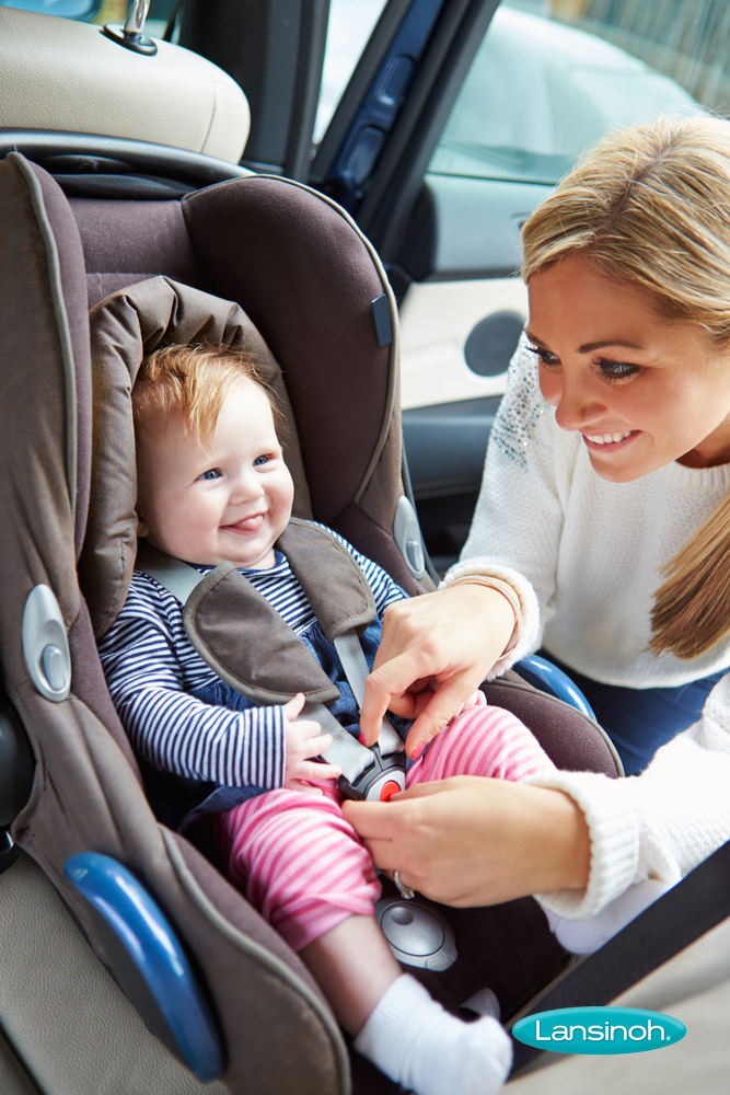 Travelling with your Little One