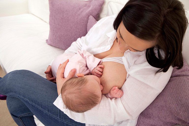 The importance of breastfeeding