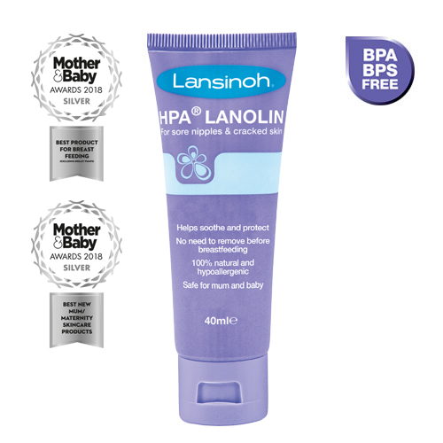 Lanolin HPA by lansinoh