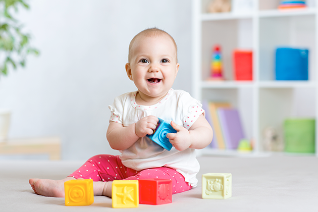 Activities For An Active Baby At 11 months